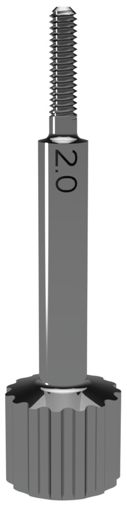 Insertion Tool for Analog - AT-20 M2.0