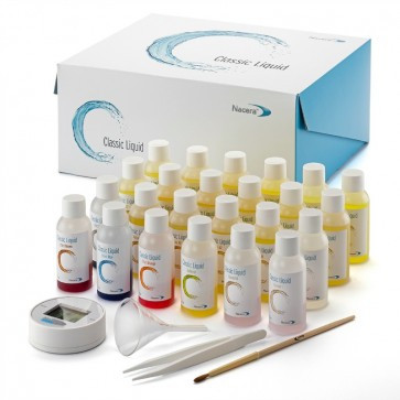 Dental Axess Liquid Complete Set