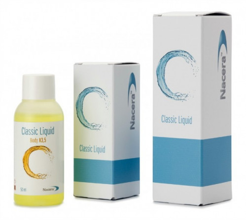 Dental Axess Liquid Blue X Kit