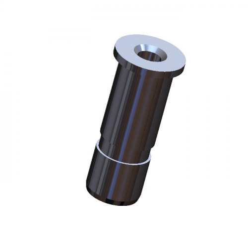 Titanium Sleeves for Anchor Pins 10 pack