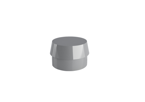 Silver Caps Micro (Extra-Resilient) 6 pcs