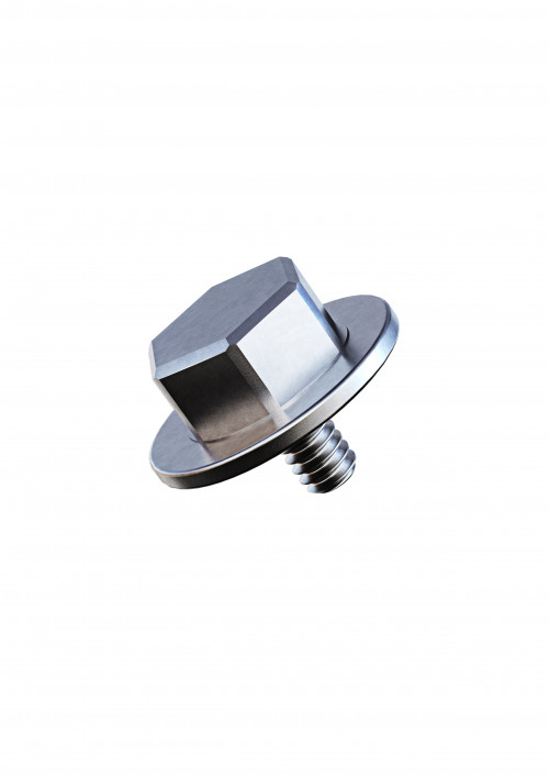 Elos Accurate® Analog Insertion Screw