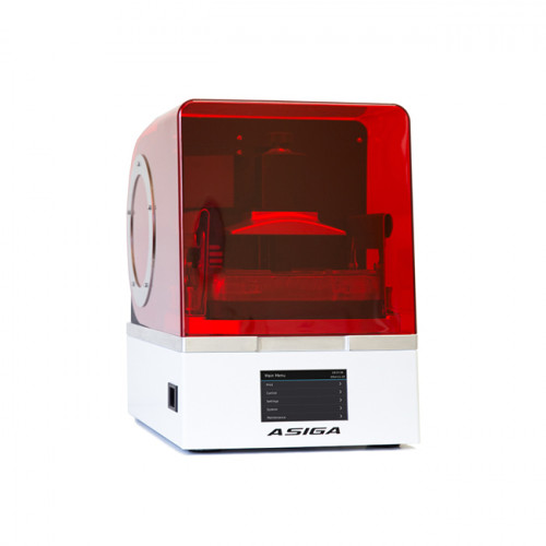Asiga 3D Printer MAX UV Package