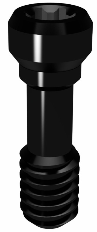 Elos Accurate® Prosthetic Screw Nobel Conical Connection and NobelActive RP-WP