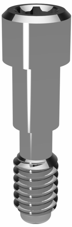 Elos Accurate® Prosthetic Screw NobelReplace and Replace Select™ NP