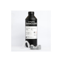 Asiga DentaCLEAR 1kg Bottle