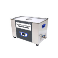 TUC-220 Ultrasonic Cleaner (2Tanks) 220V
