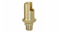 Elos Accurate® Hybrid Base H™ Engaging  NobelReplace and Replace Select™ 3.5 NP